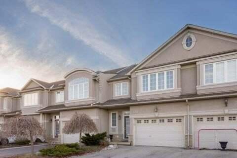 Townhouse for rent at 488 Stonehenge Dr Hamilton Ontario - MLS: X4857585