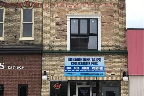 Commercial property for sale at 488 Talbot St St. Thomas Ontario - MLS: 197073