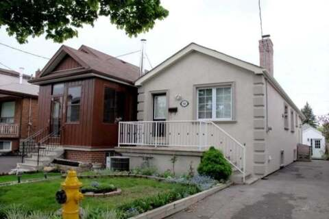 House for sale at 488 Whitmore Ave Toronto Ontario - MLS: W4774570