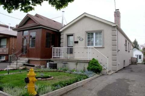 House for sale at 488 Whitmore Ave Toronto Ontario - MLS: W4794101