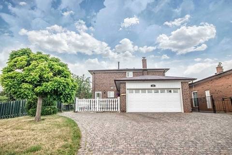 House for sale at 488 Woodbridge Ave Vaughan Ontario - MLS: N4462512