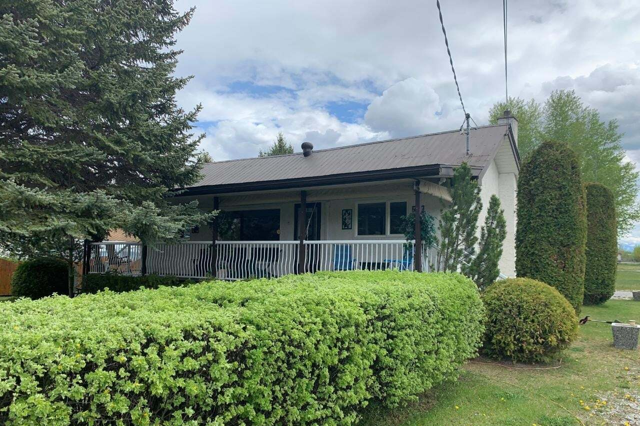House for sale at 4880 Burns Avenue  Canal Flats British Columbia - MLS: 2452111