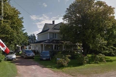 House for sale at  4880 Rte Stanley Bridge Prince Edward Island - MLS: 201826473