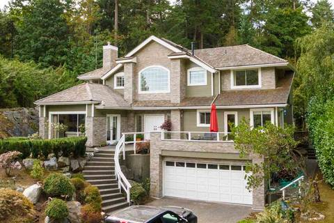 House for sale at 4880 The Dale  West Vancouver British Columbia - MLS: R2379431
