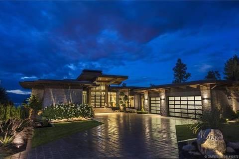House for sale at 4880 Tuscany Ln Kelowna British Columbia - MLS: 10172136