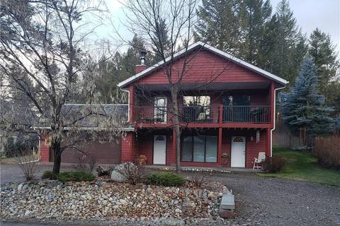 House for sale at 4881 Fairmont Creek Rd Fairmont Hot Springs British Columbia - MLS: 2433747