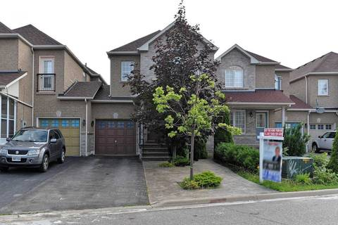 Townhouse for sale at 4881 Vienna Ct Mississauga Ontario - MLS: W4523676