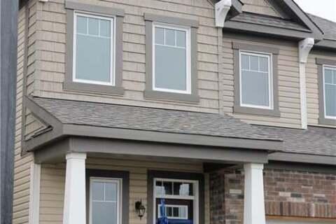 Home for rent at 4882 Abbott St Ottawa Ontario - MLS: 1188325