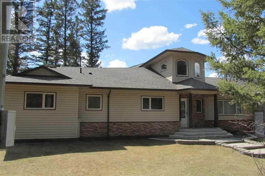 House for sale at 4882 Gloinnzun Cres 108 Mile Ranch British Columbia - MLS: R2453699