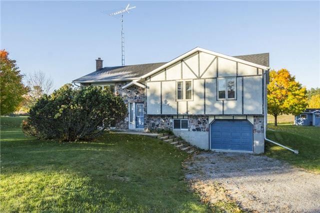House for sale at 4882 White Road Hamilton Township Ontario - MLS: X4284045
