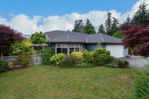 House for sale at 4883 Bluegrouse Dr Sechelt British Columbia - MLS: R2471093
