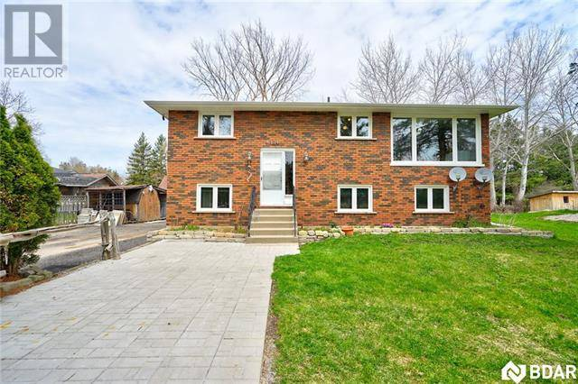 House for sale at 4884 Orser St New Lowell Ontario - MLS: 30726818