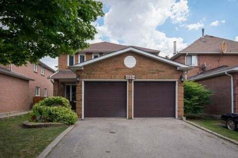 House for sale at 4884 Owl Circ Mississauga Ontario - MLS: W4849725