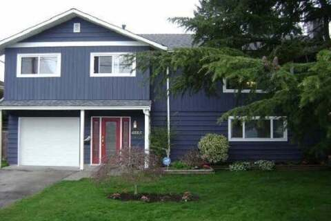 House for sale at 4885 44 Ave Delta British Columbia - MLS: R2466514