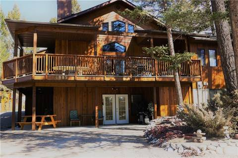 House for sale at 4885 Fairmont Creek Rd Fairmont Hot Springs British Columbia - MLS: 2435464