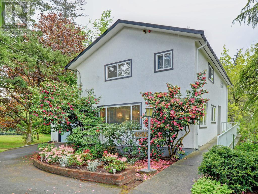 Removed: 4886 Saanich Road West, Victoria, BC - Removed on 2018-10-02 05:51:08