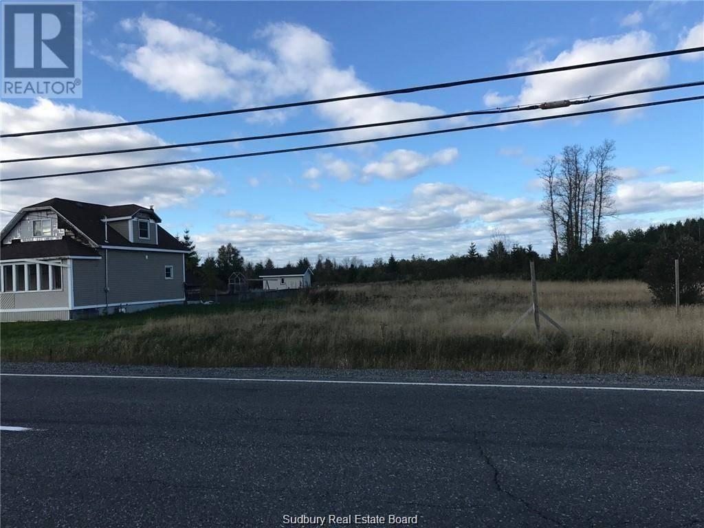 Residential property for sale at 4888 69 Hy N Hanmer Ontario - MLS: 2085141