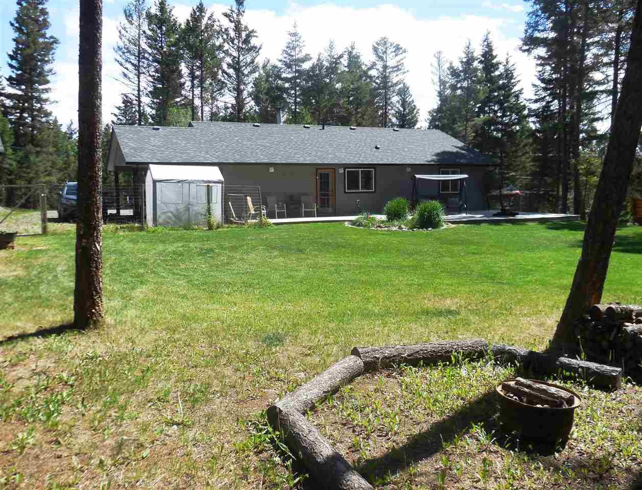 For Sale: 4888 Kitwanga Drive, 108 Mile Ranch, BC | 3 Bed, 3 Bath House for $310,000. See 20 photos!