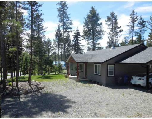 Sold: 4888 Kitwanga Drive, 108 Mile Ranch, BC