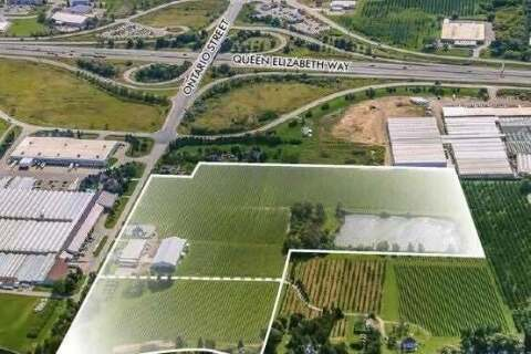 Commercial property for sale at 4888 Ontario St Lincoln Ontario - MLS: X4772026