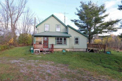 House for sale at 4888 Road 506  North Frontenac Ontario - MLS: X4852400