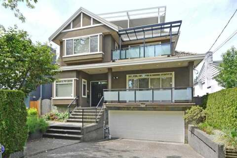 House for sale at 4889 Trafalgar St Vancouver British Columbia - MLS: R2468304