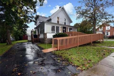 Townhouse for sale at 489 Ann St Prescott Ontario - MLS: 1213217