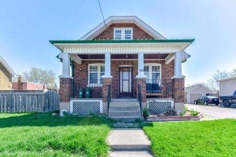 House for sale at 489 Drew St Oshawa Ontario - MLS: E4454090