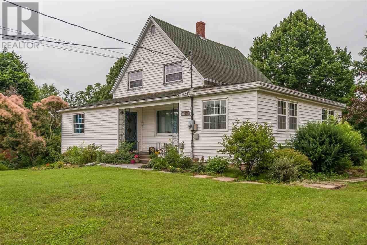 House for sale at 489 Gabriel Rd Falmouth Nova Scotia - MLS: 202014325
