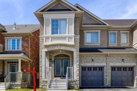 Townhouse for sale at 489 George Ryan Ave Oakville Ontario - MLS: W4425012