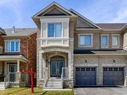 Townhouse for sale at 489 George Ryan Ave Oakville Ontario - MLS: W4489906