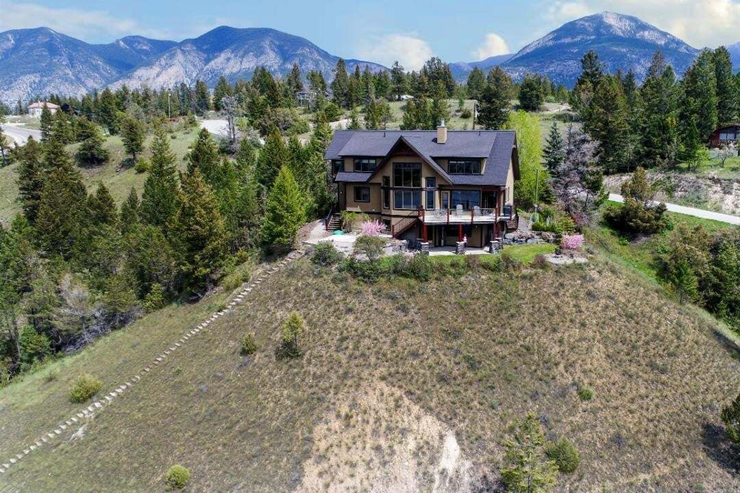 House for sale at 489 Lakeview Road  Windermere British Columbia - MLS: 2452018
