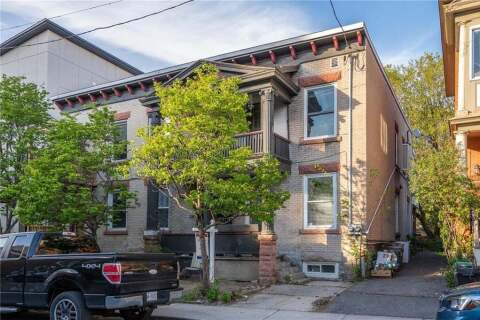 Townhouse for sale at 489 Metcalfe St Ottawa Ontario - MLS: 1192193