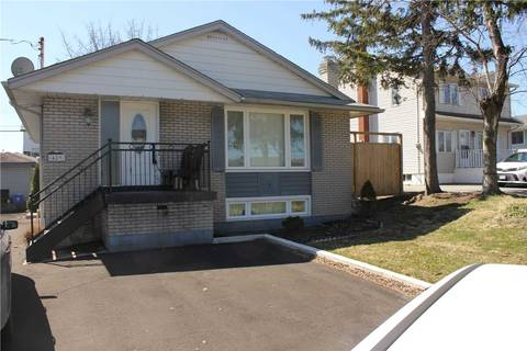 House for sale at 489 Mohawk Rd Hamilton Ontario - MLS: X4736446
