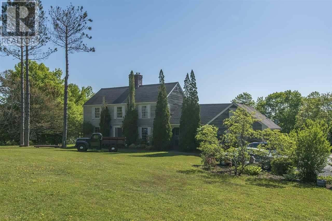 House for sale at 489 Myra Rd Porters Lake Nova Scotia - MLS: 202010987