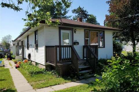 House for sale at 489 Norman St Pembroke Ontario - MLS: 1198721