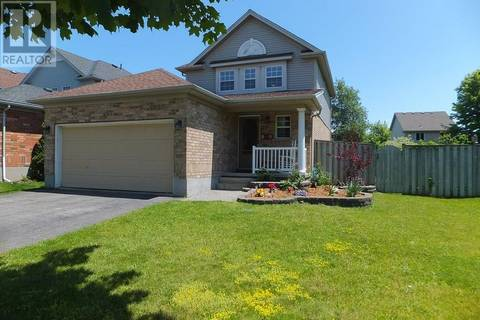 House for sale at 489 Old Newbury Ln Cambridge Ontario - MLS: 30746223