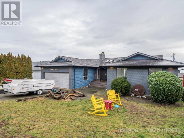 House for sale at 489 Ponderosa Pl Campbell River British Columbia - MLS: 464906