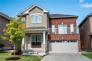 House for sale at 489 Thistle Glen Ln Oakville Ontario - MLS: O4579359