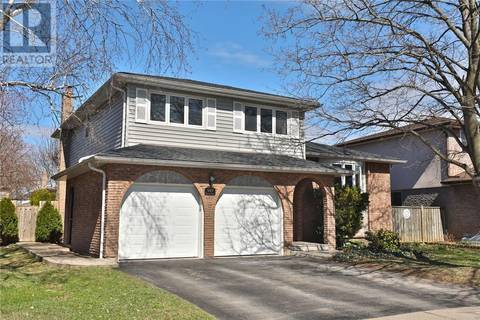 House for sale at 489 Tipperton Cres Oakville Ontario - MLS: 30727408