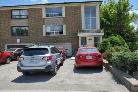 Townhouse for rent at 489 Wilson Ave Toronto Ontario - MLS: C4782283