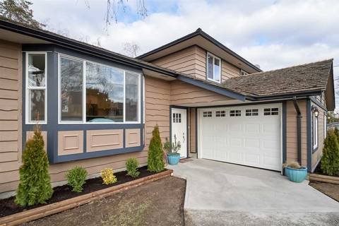 House for sale at 4891 Coleman Pl Delta British Columbia - MLS: R2342902