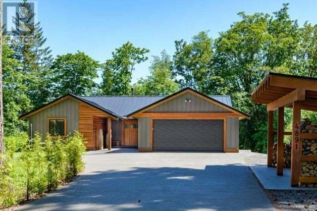 4891 Greaves Crescent, Courtenay | Image 1