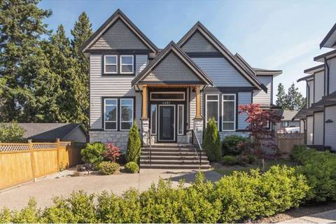 House for sale at 4892 200a St Langley British Columbia - MLS: R2380747