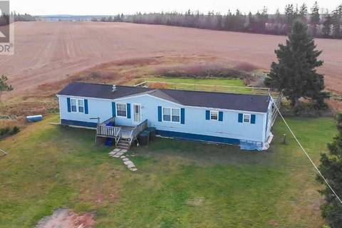 Residential property for sale at 4892 Greenfield Rd Greenfield Prince Edward Island - MLS: 201911539