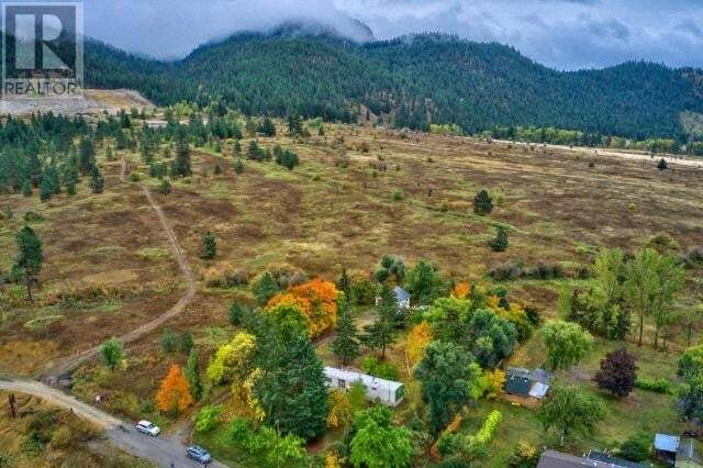 Residential property for sale at 4892 Poplar Rd Pritchard British Columbia - MLS: 159064