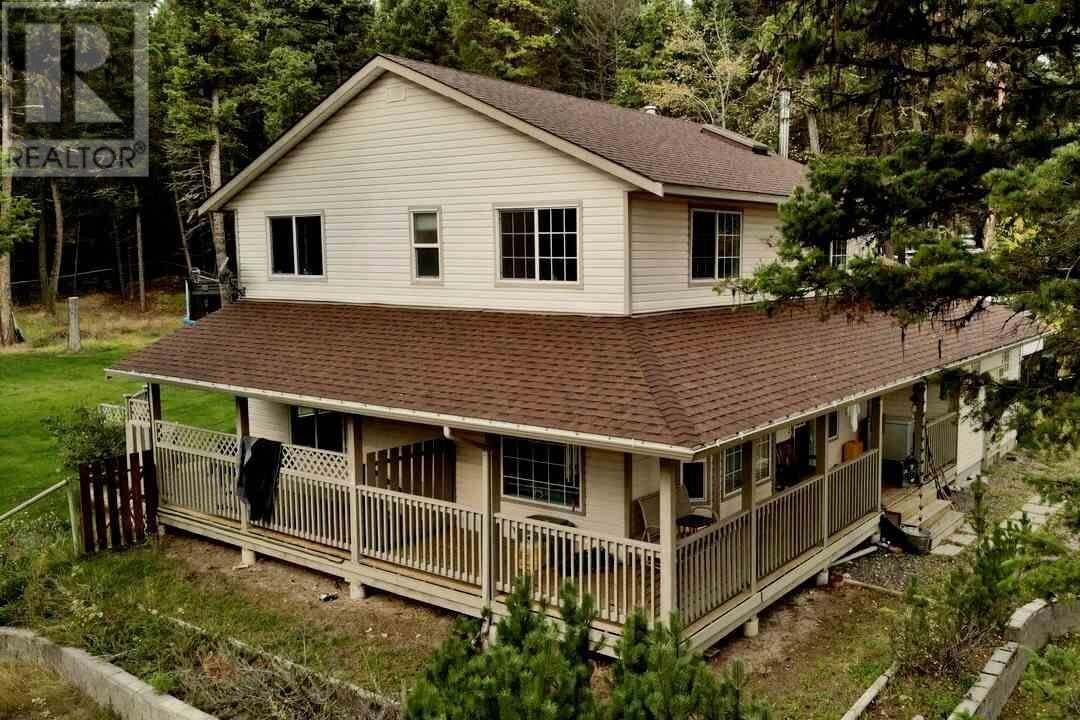 House for sale at 4892 Stewart Rd 108 Mile Ranch British Columbia - MLS: R2504857