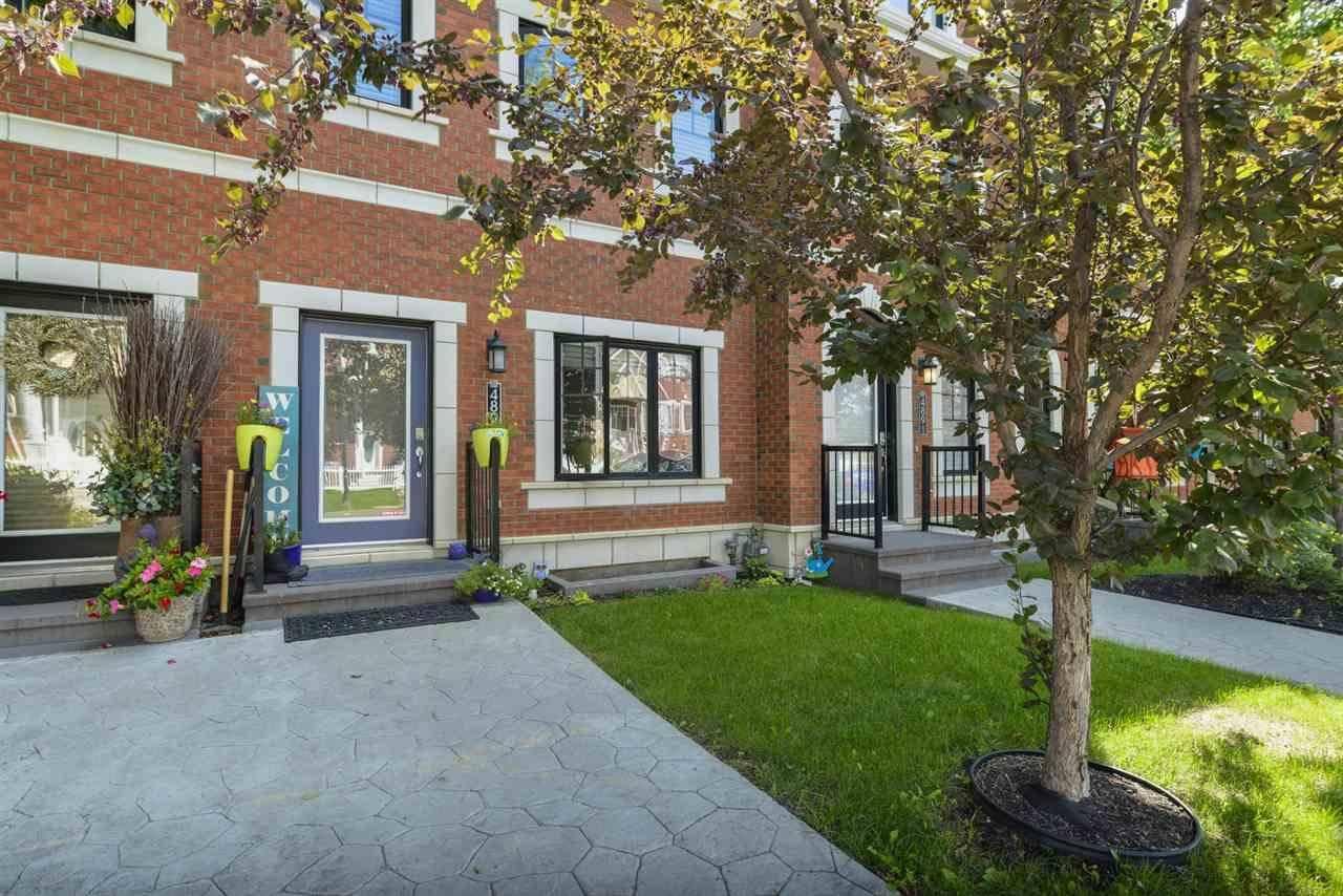 House for sale at 4893 Terwillegar Common Nw Edmonton Alberta - MLS: E4181150