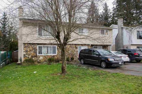 House for sale at 4894 205a St Langley British Columbia - MLS: R2340113