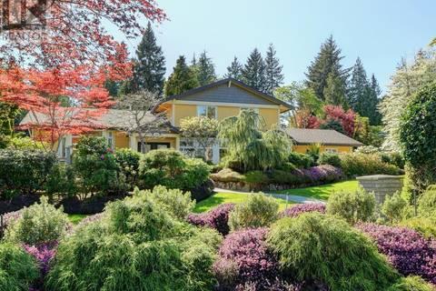 House for sale at 4894 Sea Ridge Dr Victoria British Columbia - MLS: 409018